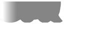 Logo PRGN, white, Retina